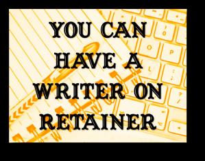 writer-on-retainer
